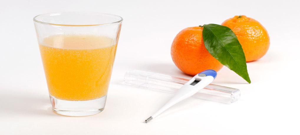 Vitamine für die Gesundheit