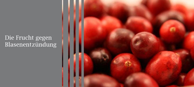 Gesunde Frucht als Heilmittel