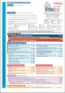Stuhlproben-Diagnostik